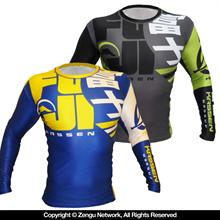 "Fuji ""Urban"" Rash Guard"